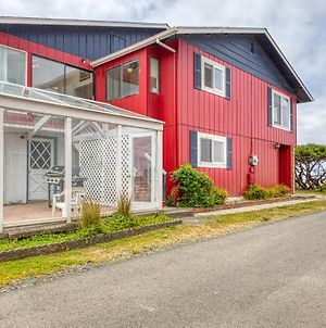 Tidal Links - 4 Bed 3 Bath Vacation Home In Bandon Dunes photos Exterior