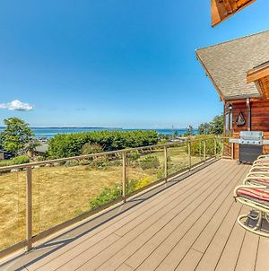 Whidbey Cedar Sunsets photos Exterior