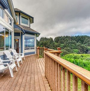 Agate Beach Haven - 4 Bed 4 Bath Vacation Home In Bandon photos Exterior
