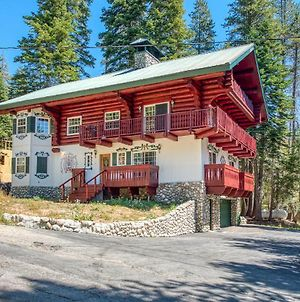 Vienna Villa - 3 Bed 3 Bath Vacation Home In Shaver Lake photos Exterior