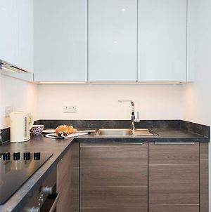 Modern And Stylish 1Br Near The River Thames photos Exterior