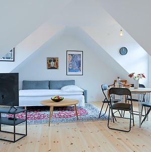 Cozy Apartment In Christianshavn, Copenhagen photos Exterior