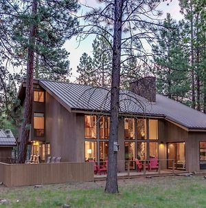 Black Butte Ranch Aspen Lodge photos Exterior