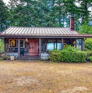 Angela'S Lake Cabin - 2 Bed 2 Bath Vacation Home In Bandon photos Exterior