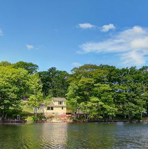 Damariscotta Lakefront Retreat photos Exterior