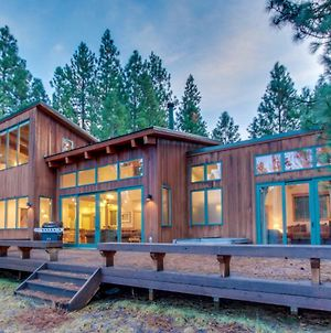 Black Butte Ranch: Aspen Grove Retreat photos Exterior