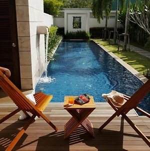 Two Villas Holiday Oxygen Style Bangtao Beach photos Exterior