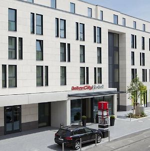 Intercityhotel Bonn photos Exterior
