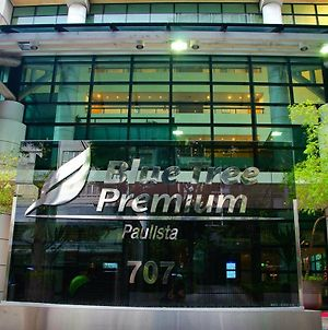 Blue Tree Premium Paulista photos Exterior