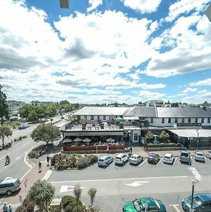 Base Backpackers Taupo photos Exterior