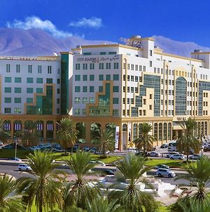 City Seasons Hotel Muscat photos Exterior