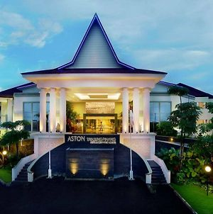 Aston Tanjung Pinang Hotel & Conference Center photos Exterior