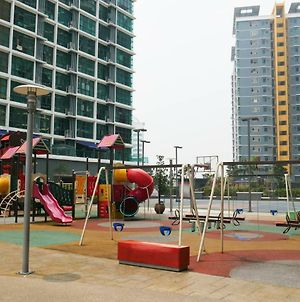 Fully Equipped Soho Within 1Km To Sacc Shah Alam photos Exterior