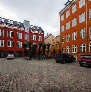 Ideal For Couples & Small Groups By Nyhavn Canals photos Exterior