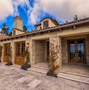 Lx1: Chateau D' Renaitre - Carmel-By-The-Sea Luxury Villa photos Exterior