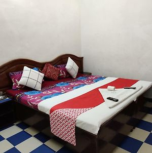Agra Paying Guest House photos Exterior
