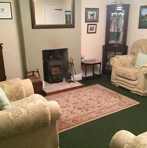 Cosy Cottage With Log Burning Stove In The Heart Of Teesdale photos Exterior