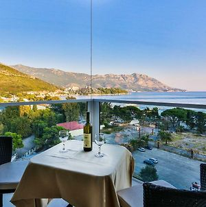 Delux And Urban Apartments Hotel Tre Canne Budva photos Exterior