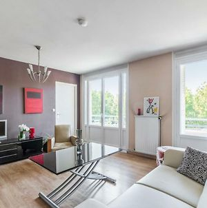 Artistic Flat With Balcony And Parking At The Doors Of Lyon - Welkeys photos Exterior
