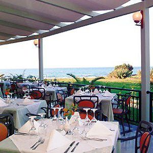 Hydramis Palace Beach Resort photos Restaurant