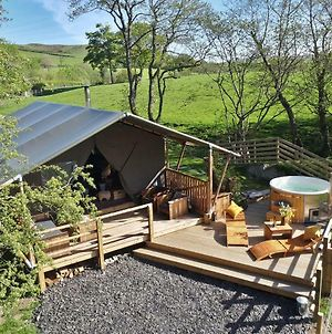 Stellar Safari Lodge, Rhayader photos Exterior