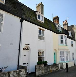 Harbourside Cottage Weymouth photos Exterior