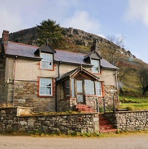 The Panorama Farmhouse Llangollen photos Exterior