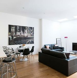 Stylish 2Br Flat Next To The Tate Modern photos Exterior
