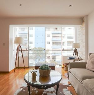 Exclusive And Stylish Flat Miraflores Malecon photos Exterior