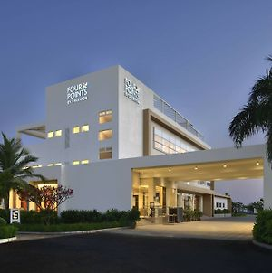 Four Points By Sheraton Mahabalipuram Resort & Convention Center photos Exterior