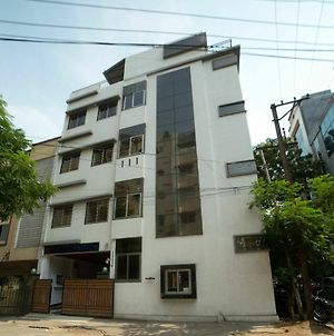 Hill View Begumpet photos Exterior