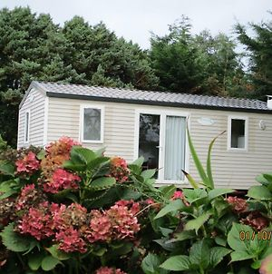 Les Mobile Home De Kerroyal photos Exterior
