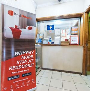 Reddoorz @ Clarkview 21St Street Angeles City photos Exterior