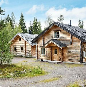 Two-Bedroom Holiday Home In Salen 1 photos Exterior