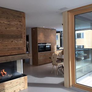 Ultra Luxurious 2-Family Apartment On The Slopes In Arosa, Ch photos Exterior
