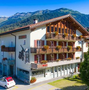 Sport-Lodge Klosters photos Exterior