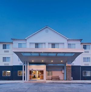 Fairfield Inn By Marriott St. Louis Collinsville, Il photos Exterior