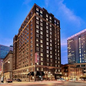 Residence Inn By Marriott Baltimore Downtown/ Inner Harbor photos Exterior
