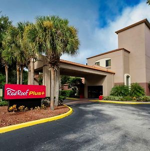 Red Roof Inn Plus+ Palm Coast photos Exterior