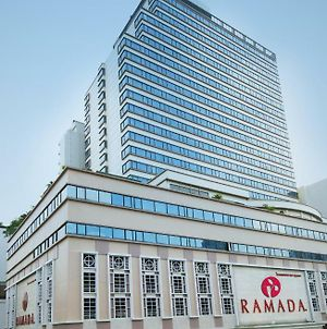 Ramada D'Ma photos Exterior