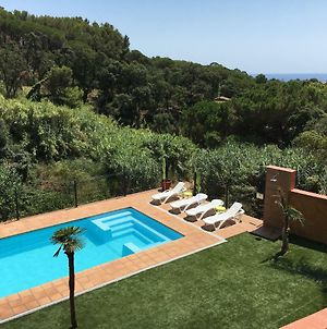 Holiday Home Lloret De Mar Costa Brava photos Exterior