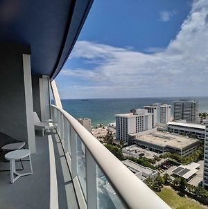 Modern Luxury Beach Hotel Large 1 Bedroom With Views 1803 photos Exterior