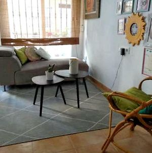 House With 2 Bedrooms In Castello De La Plana, With Wifi photos Exterior