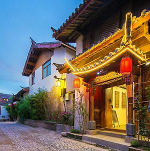 Blues Inn Lijiang photos Exterior