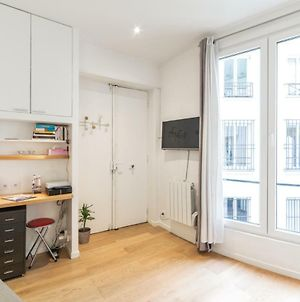 Cosy Studio In Paris Close To Grands Boulevards And Bourse - Welkeys photos Exterior