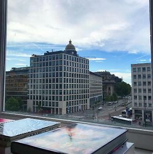 Amazing Place With A View In Brussels photos Exterior