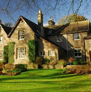 The Old Vicarage Country House Bed And Breakfast photos Exterior