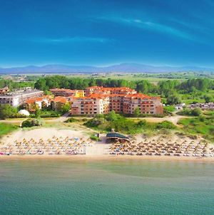 Hacienda Beach Sozopol photos Exterior