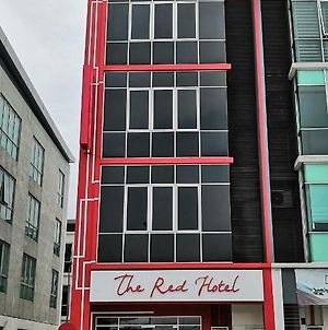 The Red Hotel photos Exterior