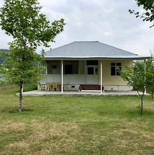 House Of Apple Garden In Gabala photos Exterior